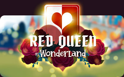 Red Queen in Wonderland