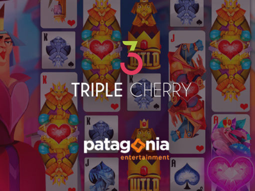 Triple Cherry signs content distribution agreement with Patagonia Entertainment