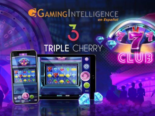 """Colaboración de Triple Cherry en el reportaje de Gaming Intelligence """"Los secretos del éxito de las tragaperras online"""""""