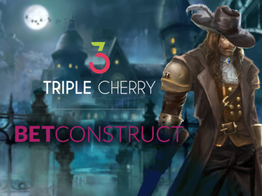 Triple Cherry signs content distribution agreement with BetConstruct