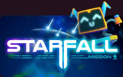Starfall mission