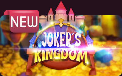 Joker's Kingdom