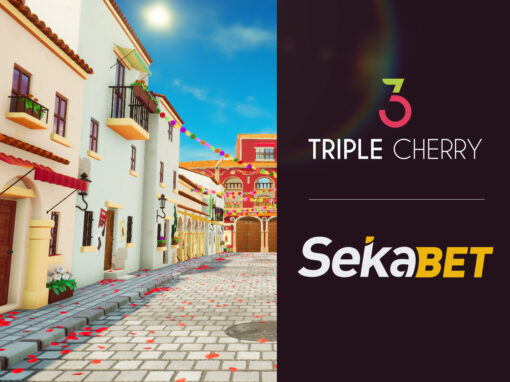 Triple Cherry closes casino supply agreement with SekaBet