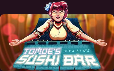 Tomoe's Sushi Bar