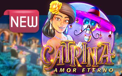 Catrina: Amor Eterno