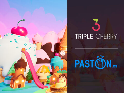 Triple Cherry active in the Spanish online gaming market