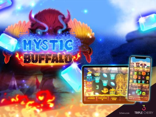 Mystic Buffalo Video Slot